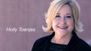 Holly Toenjes has more than 35 years of experience helping people of all ages find their dream homes.